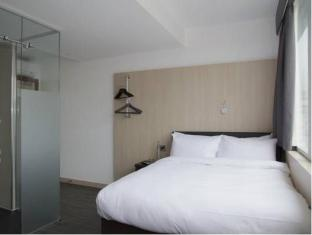 The Z Hotel Liverpool Liverpool - Guest Room