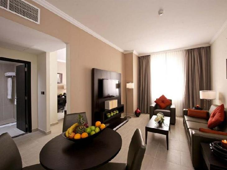 The Royal Riviera Hotel Doha photo 4