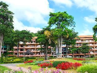アラヤナ プピマーン リゾート&スパ Arayana Phupimarn Resort & Spa
