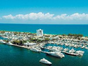 Bahia Mar Fort Lauderdale Beach a DoubleTree by Hilton Hotel