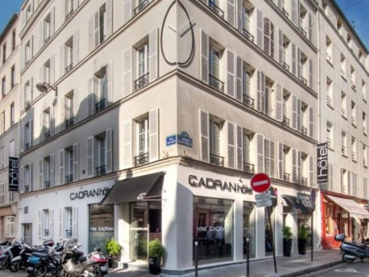 Hotel Du Cadran photo 1