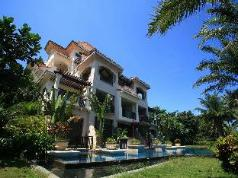Haitang Bay Fu Wan Minorca Resort, Sanya