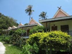 Thai Dee Garden Resort Koh Phangan