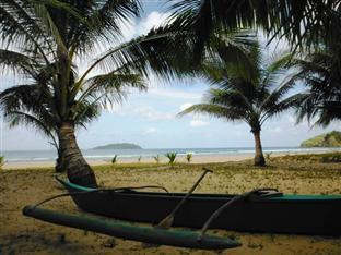 Verde Safari Excursions Bed and Breakfast El Nido - Beach