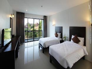 Wilacha Hotel guestroom junior suite