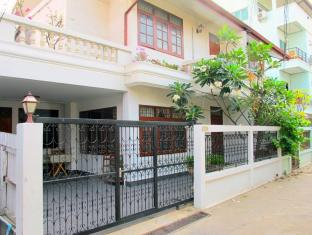 Baan Pailin Holiday Home