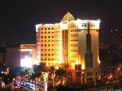 Gold Joy Hotel, Dongguan