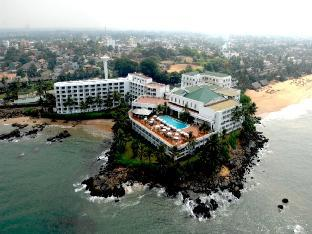 Mount Lavinia Hotel Hotel in ➦ Colombo ➦ accepts PayPal.