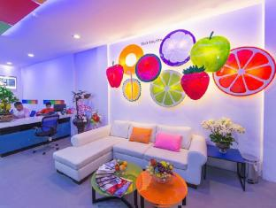 The Frutta Boutique Hotel