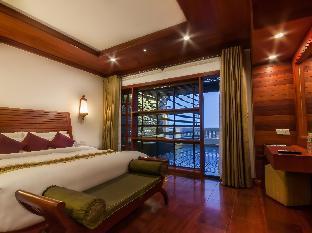 Borei Suite Room