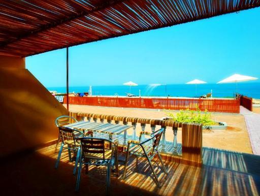 Wadi Shab Resort PayPal Hotel Tiwi