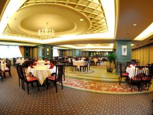 Grand Margherita Hotel Kuching - Restaurace
