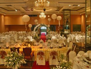 Grand Margherita Hotel Kuching - Ballroom