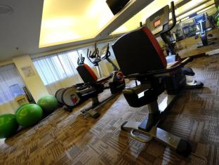 Grand Margherita Hotel Kuching - Fitness prostory