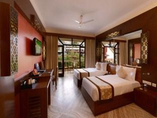 Rio Residency North Goa - Cozy Room (Standard)