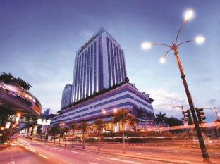 PARKROYAL Kuala Lumpur Kuala Lumpur - Feel the pulse of Bukit Bintang at Kuala Lumpur when you stay in the heart of the capital's premium shopping and entertainment precinct