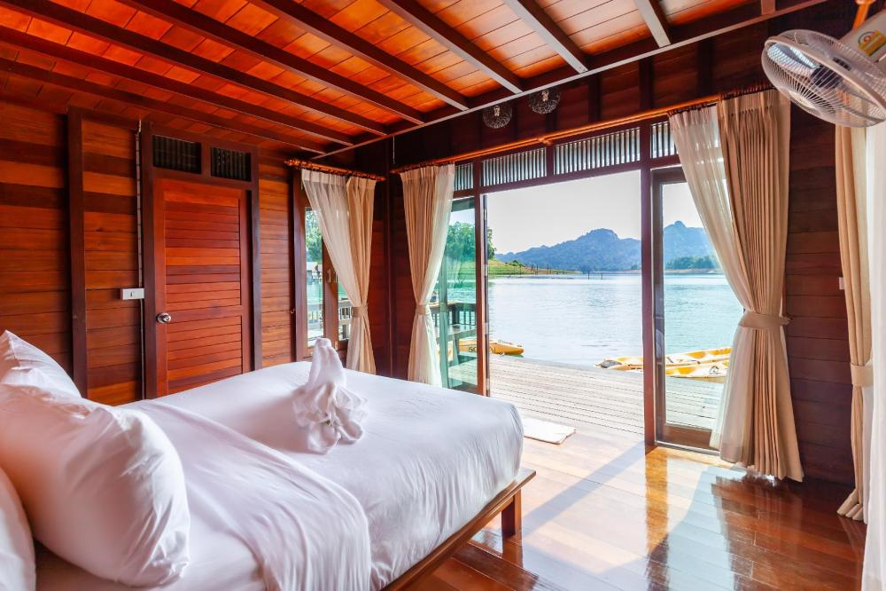 500 Rai Khao Sok Floating Resort