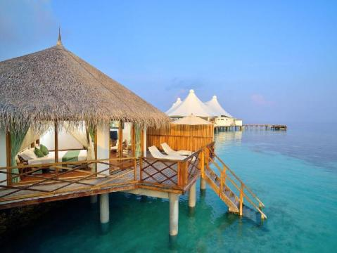 Best Place To Stay In Maldives Islands