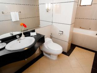 The Zon All Suites Residences On The Park Hotel Kuala Lumpur - 1 Bedroom Superior - Bathroom