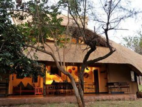 Best Place To Stay In Victoria Falls