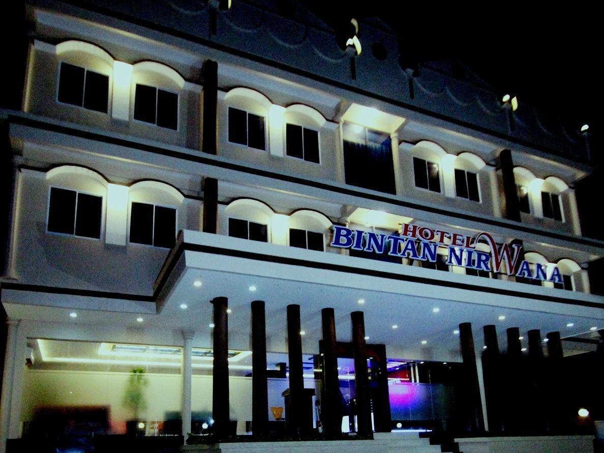 Hotel Bintan Nirwana