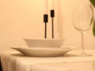 Classic Luxury Apartment Budapest - Restaurante