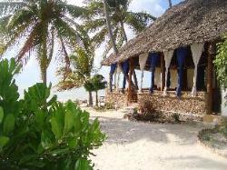White Beach Hotel Michamvi