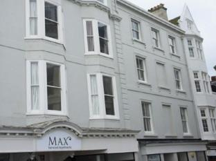 Max Serviced Apartments Brighton Charter House