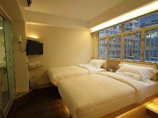 I - ホテル2