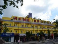 Home Inn(Sanya Jiefang Er Road), Sanya