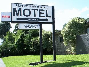 Marriott Park Motel Nowra takes PayPal