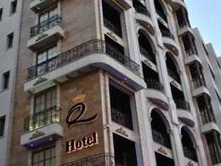 expedia Q Hotel