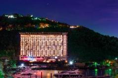 Grand Metro Park Bay Hotel, Sanya