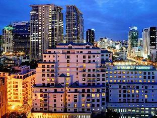 シャトー・デ・バンコクマネージド バイ アコーホテル Chateau de Bangkok