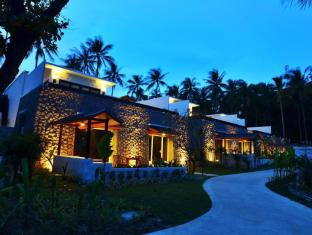 The Racha Phuket Resort Phuket - Hotellet udefra