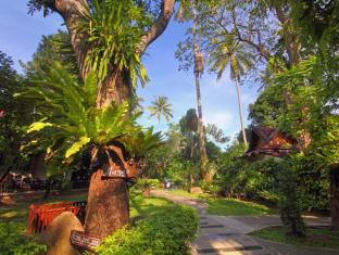 Sunrise Tropical Resort Krabi - Garden