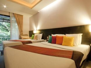 Sunrise Tropical Resort Krabi - Tropical Chalay (triple bed)