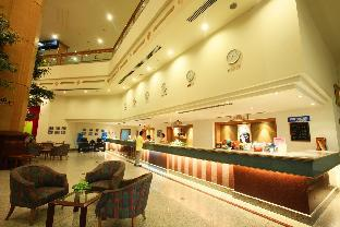 Hotel in ➦ Trang ➦ accepts PayPal