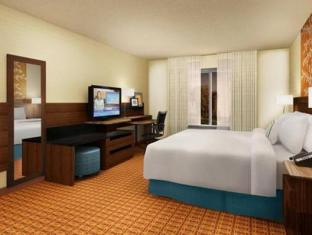 Fairfield Inn & Suites by Marriott Athens