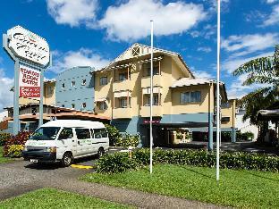 Cairns Queens Court Resort