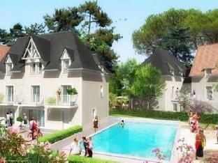 Odalys Residence Les Dunettes