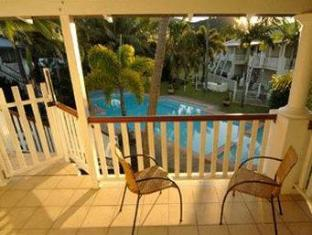 Best Western Mango House Resort Whitsunday Islands - Parveke/Terassi