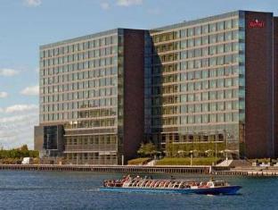 Copenhagen Marriott Hotel Copenhagen - Exterior