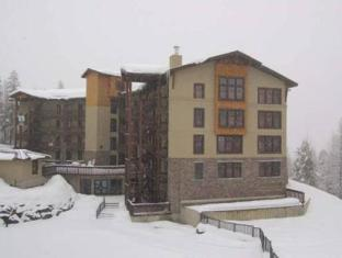 Trickle Creek Condos by High Country Properties