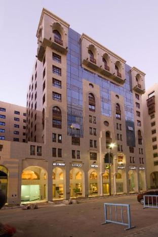 Al Eiman Ohud Hotel