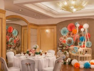 Philippines Hotel Accommodation Cheap   Richmonde Hotel Ortigas Manila - Meeting Room