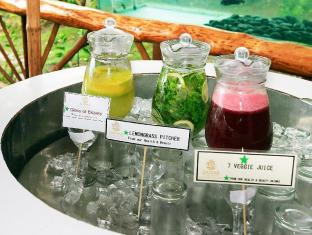 Badian Island Wellness Resort Badian - Health & Beauty Drinks