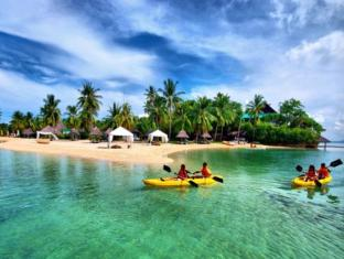 Badian Island Wellness Resort Badian - Kayaking