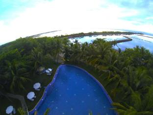 Cordova Reef Village Resort Cebu - Περιβάλλων χώρος