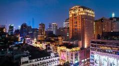 Majesty Plaza Shanghai Hotel, Shanghai